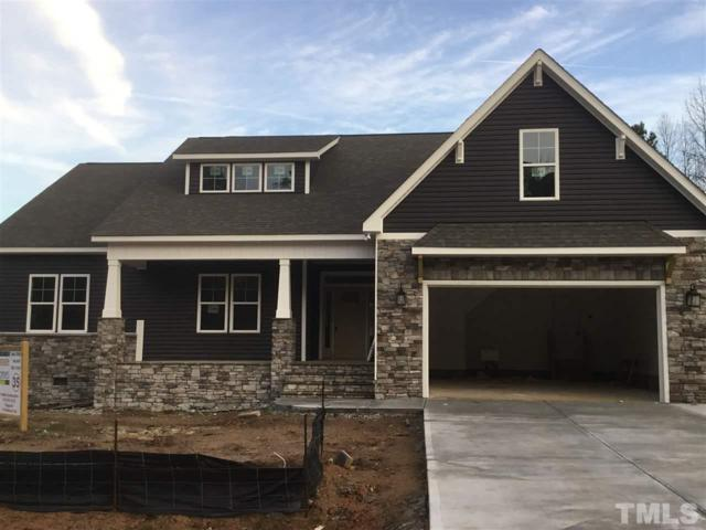 115 Walking Trail, Youngsville, NC 27596 (#2205411) :: RE/MAX Real Estate Service