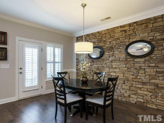 1019 Monmouth Loop, Cary, NC 27513 (#2205960) :: The Abshure Realty Group