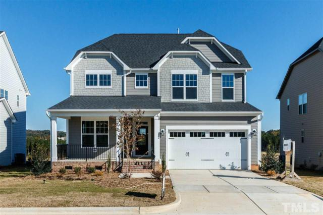 222 Legacy Club Drive, Chapel Hill, NC 27517 (#2206010) :: The Perry Group