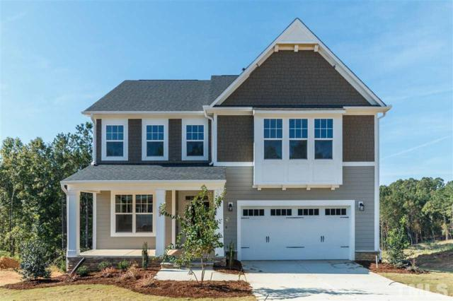 629 Legacy Falls Drive, Chapel Hill, NC 27517 (#2206478) :: The Abshure Realty Group