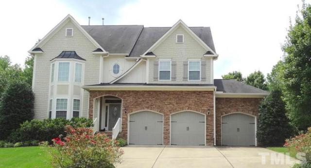 306 Coriander Court, Apex, NC 27539 (#2206780) :: The Jim Allen Group