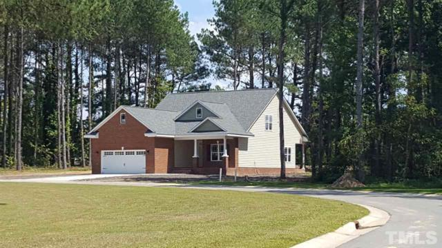 227 Crescent Drive, Dunn, NC 28334 (#2206904) :: Raleigh Cary Realty