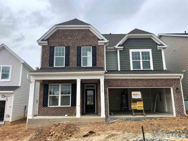 1013 Meadow Pond Drive, Durham, NC 27703 (#2206907) :: The Perry Group