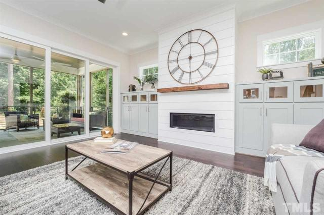 682 Shelley Road, Raleigh, NC 27609 (#2207733) :: The Perry Group