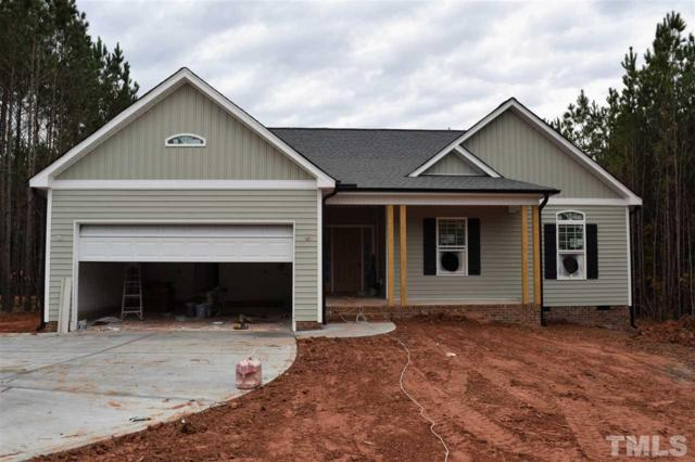 195 Tom Wright Road, Franklinton, NC 27525 (#2207992) :: The Perry Group
