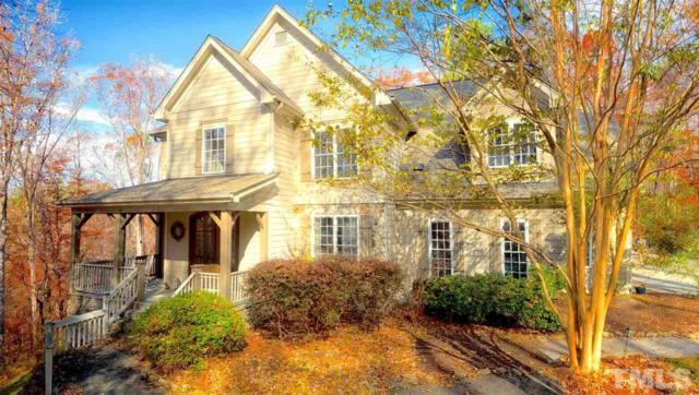 1530 Mill Valley Road, Chapel Hill, NC 27516 (#2208252) :: The Perry Group