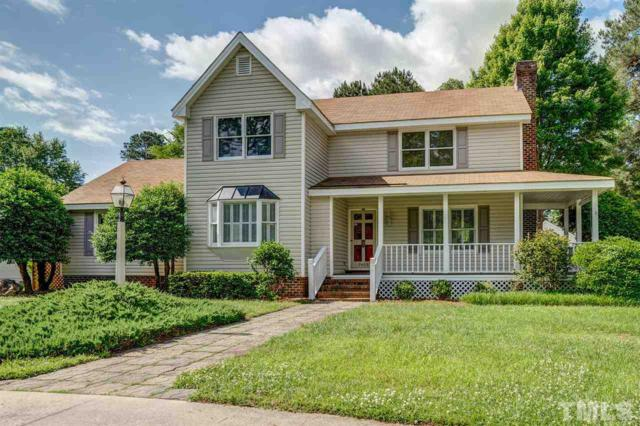 3405 Hawthorne Road, Rocky Mount, NC 27804 (#2208291) :: The Perry Group
