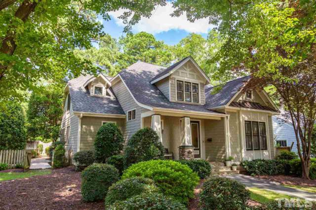 2614 Hazelwood Drive, Raleigh, NC 27608 (#2208483) :: The Abshure Realty Group