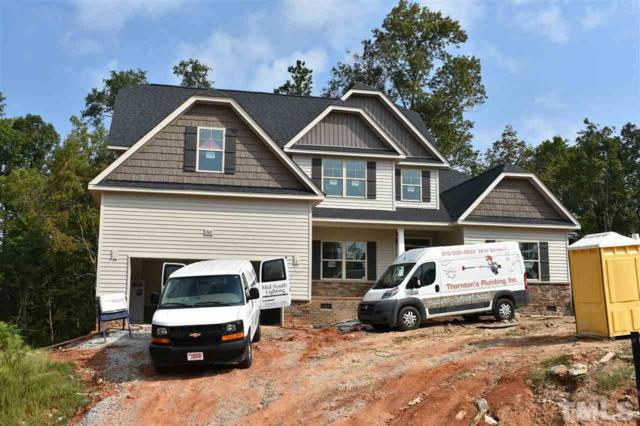 202 Sprucepine Court, Clayton, NC 27520 (#2209009) :: The Abshure Realty Group