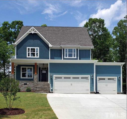 1721 Castling Court, Wake Forest, NC 27587 (#2209260) :: Raleigh Cary Realty