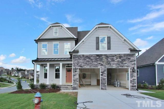 744 Inglemoor Lane, Rolesville, NC 27571 (#2209666) :: The Abshure Realty Group