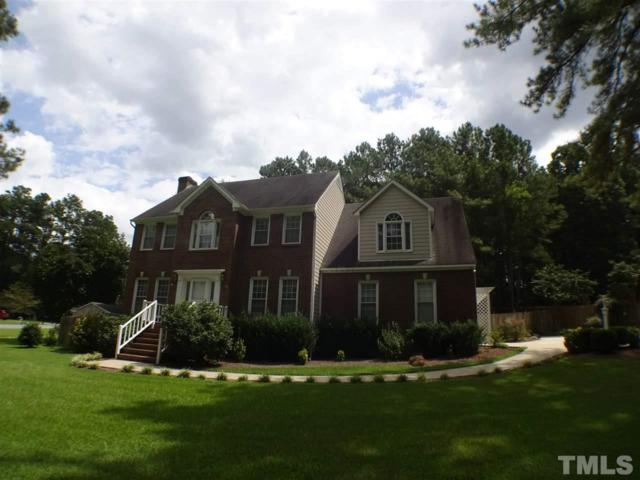 4708 Lunsford Court, Wake Forest, NC 27587 (#2209899) :: The Abshure Realty Group