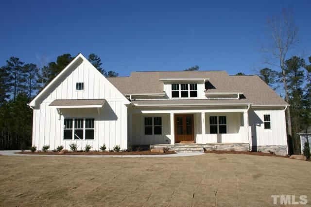 403 Clovermist Court, Sanford, NC 27330 (#2210273) :: The Perry Group