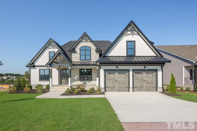 729 Strathwood Way, Rolesville, NC 27526 (#2210790) :: The Abshure Realty Group