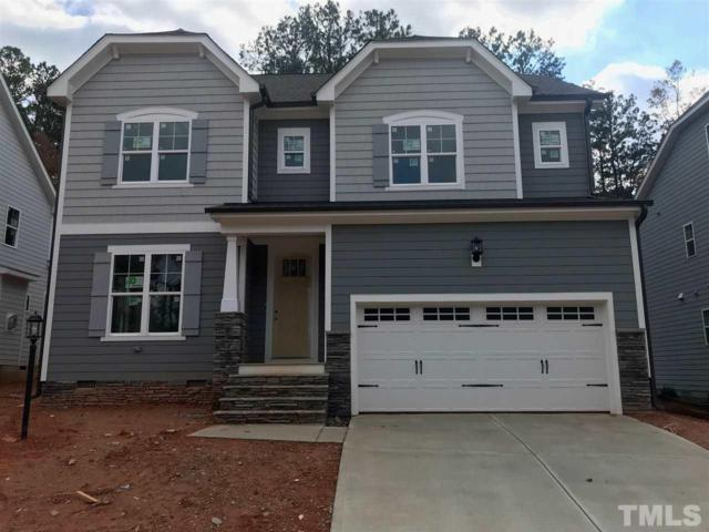 11999 Mcbride Drive #12, Raleigh, NC 27613 (#2210826) :: The Perry Group
