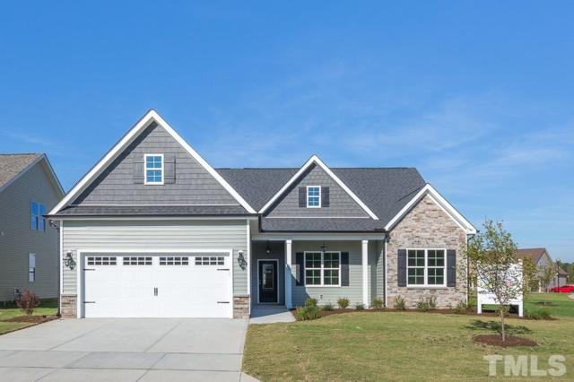 22 Meadowrue Lane, Youngsville, NC 27596 (#2211208) :: The Perry Group