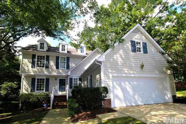 9713 Talman Court, Raleigh, NC 27615 (#2211423) :: The Perry Group