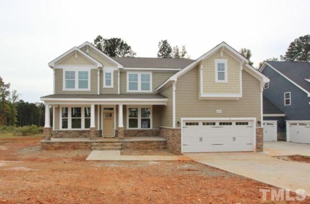 2808 Mills Lake Wynd, Holly Springs, NC 27540 (#2211475) :: The Perry Group