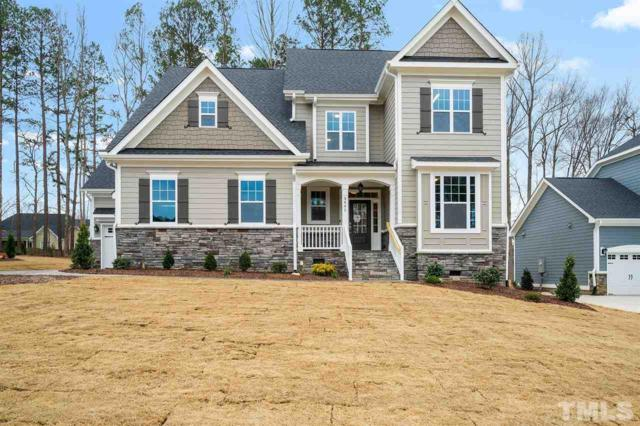 3441 South Pointe Drive, Apex, NC 27539 (#2212017) :: Raleigh Cary Realty