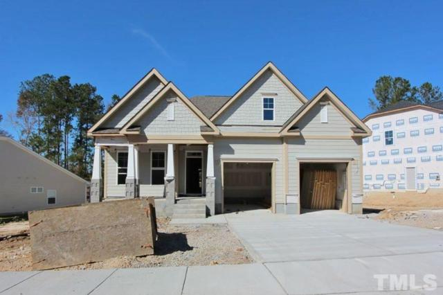 461 Cedar Pond Court, Knightdale, NC 27545 (#2212459) :: The Perry Group