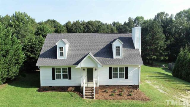 111 Happy Trails Lane, Angier, NC 27501 (#2213146) :: The Perry Group