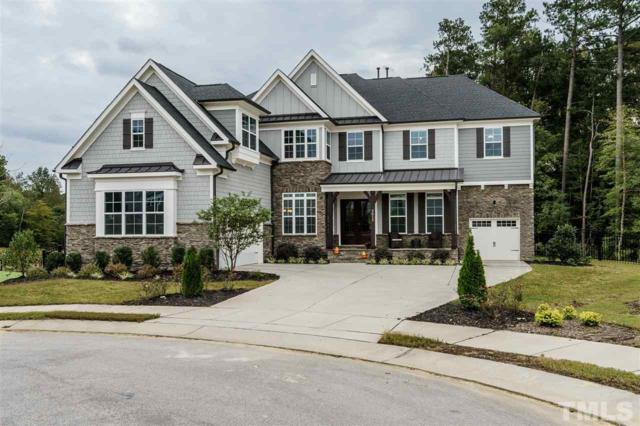 3013 Mountain Hill Drive, Wake Forest, NC 27587 (#2213288) :: The Jim Allen Group