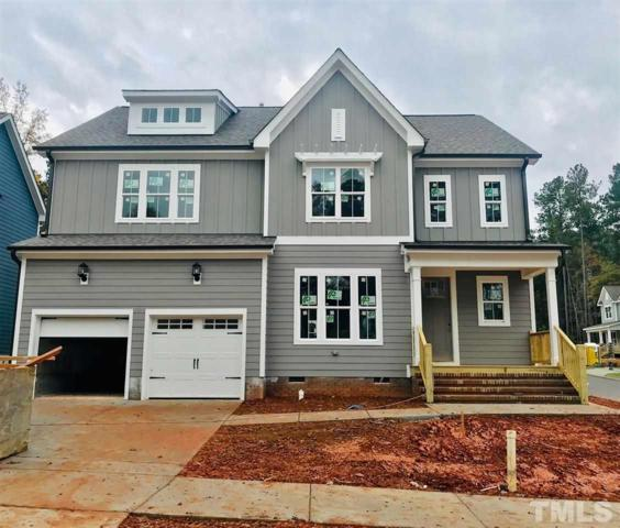 11975 Mcbride Drive #4, Raleigh, NC 27613 (#2213443) :: The Perry Group