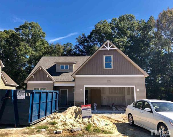 253 Fairview Street, Clayton, NC 27520 (#2213959) :: The Perry Group