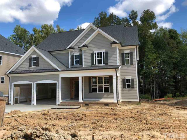 2083 Amalfi Place, Apex, NC 27502 (#2214154) :: Raleigh Cary Realty