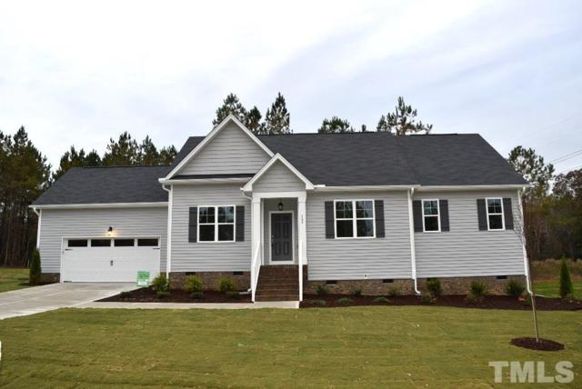 109 Golden Eagle Ridge, Zebulon, NC 27597 (#2214263) :: The Perry Group