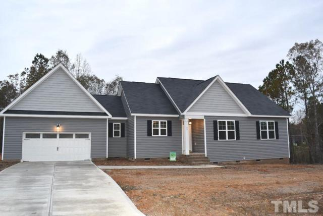53 Nesting Place Trail, Zebulon, NC 27597 (#2214278) :: The Perry Group