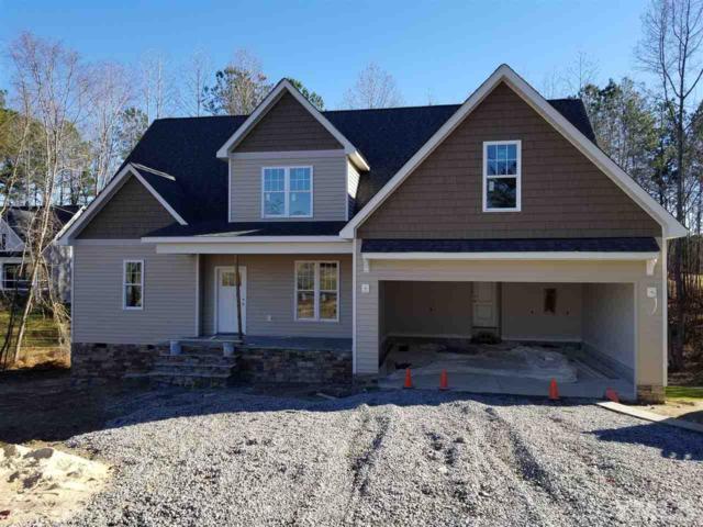 107 Justin Lane, Louisburg, NC 27549 (#2214516) :: M&J Realty Group