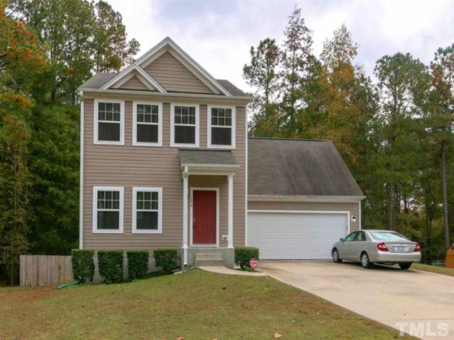 1059 Heritage Manor Drive, Raleigh, NC 27610 (#2214615) :: The Perry Group