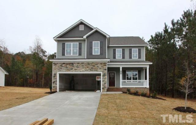 20 Midlavian Drive, Franklinton, NC 27525 (#2214889) :: The Perry Group