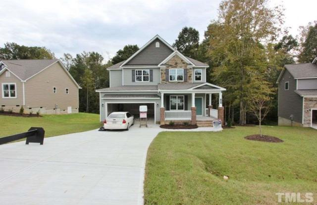 30 Herringbone Drive, Franklinton, NC 27525 (#2214901) :: The Perry Group
