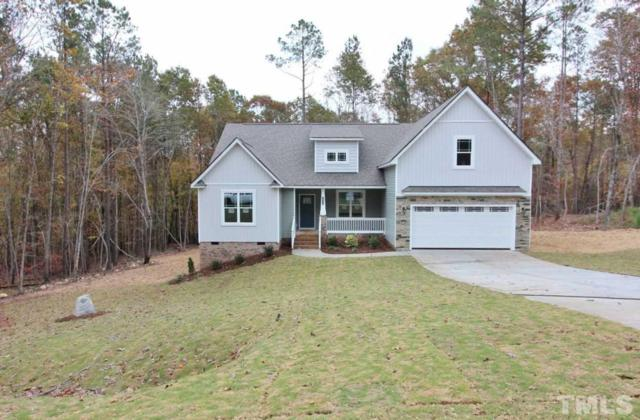 1312 Sourwood Drive, Wake Forest, NC 27587 (#2214935) :: The Perry Group