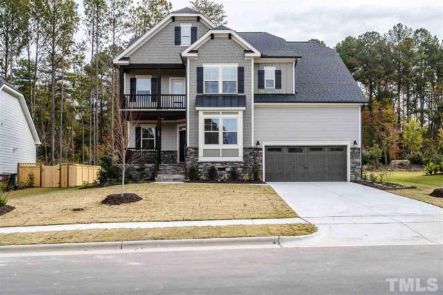 125 Keythorpe Lane #208, Cary, NC 27519 (#2214982) :: Raleigh Cary Realty