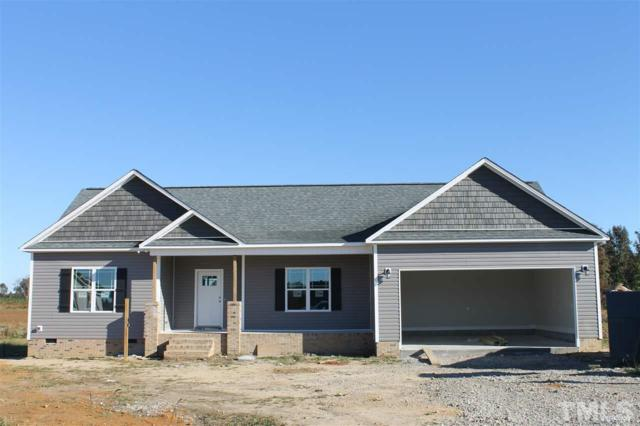 32 Cam Circle, Kenly, NC 27542 (#2215054) :: M&J Realty Group