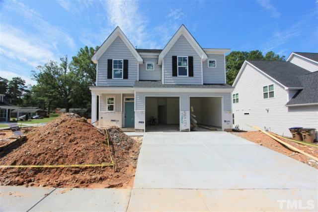 349 Joyner Bluff Drive, Wake Forest, NC 27587 (#2215157) :: Raleigh Cary Realty