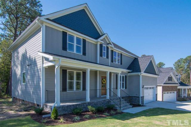 325 Brookstone Way, Angier, NC 27501 (#2215586) :: Morgan Womble Group
