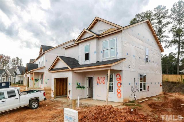 395 Crawford Parkway, Clayton, NC 27520 (#2216019) :: The Perry Group