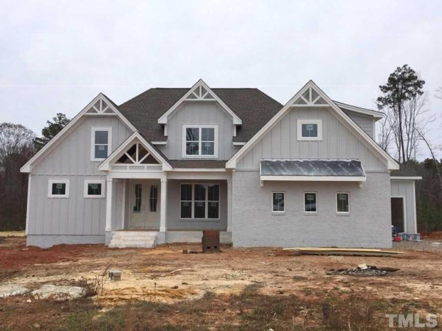 3823 Pickett Court, Wake Forest, NC 27587 (#2216086) :: Raleigh Cary Realty