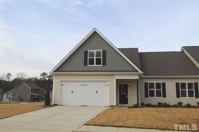 27 Highmeadow Lane, Clayton, NC 27520 (#2216123) :: Marti Hampton Team - Re/Max One Realty