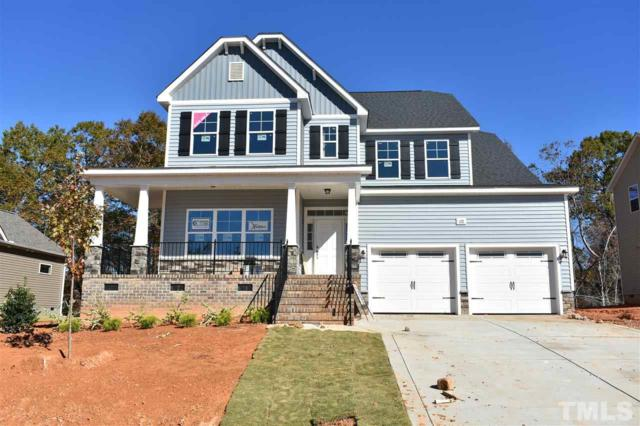128 Sprucepine Court, Clayton, NC 27520 (#2216155) :: The Perry Group