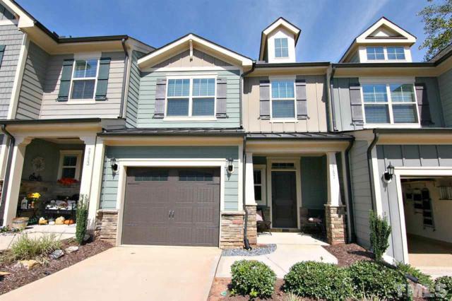 2757 Cypress Pointe Lane, Raleigh, NC 28461 (#2216730) :: Marti Hampton Team - Re/Max One Realty