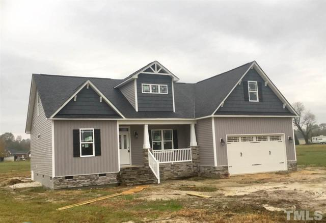 123 Silver Tee Court Lot 35 & 35A, Selma, NC 27576 (#2216936) :: Raleigh Cary Realty