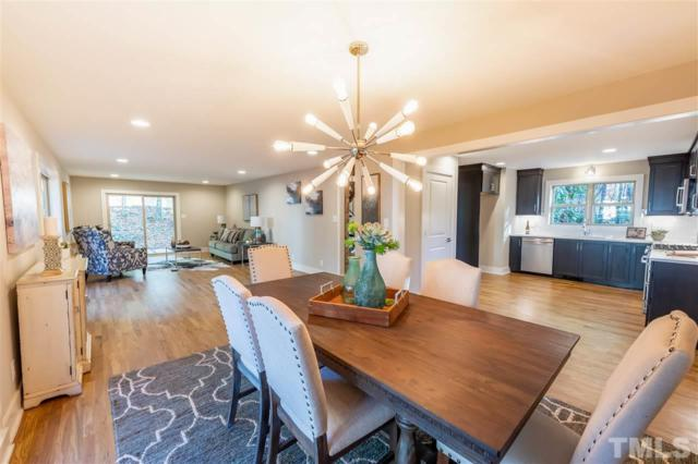 1300 Granada Drive, Raleigh, NC 27612 (#2217094) :: The Perry Group