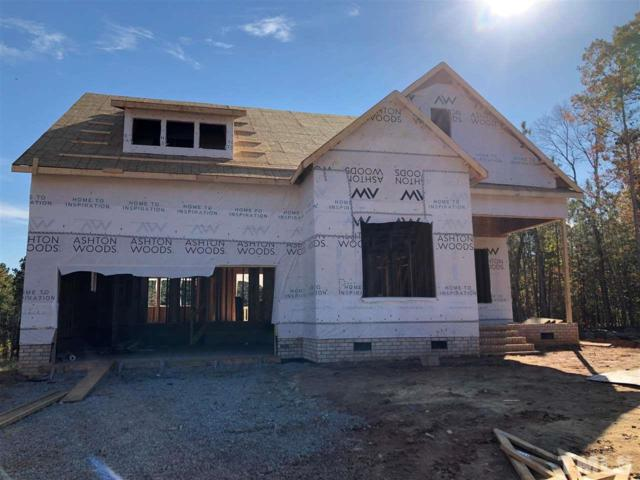 109 Silent Bend Drive #3, Holly Springs, NC 27540 (#2217646) :: Marti Hampton Team - Re/Max One Realty
