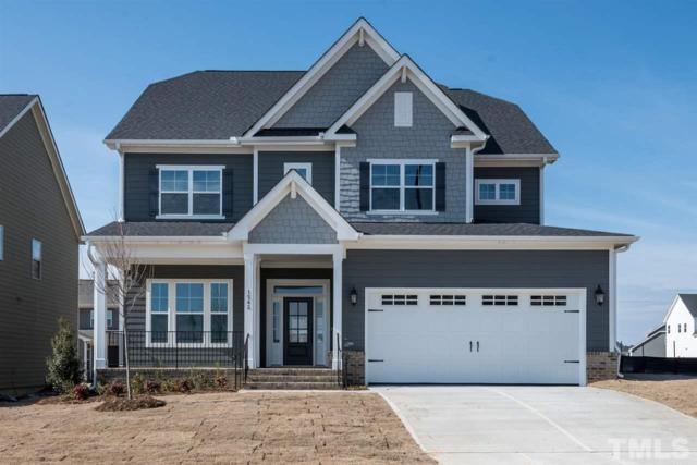 1542 Armscroft Lane, Apex, NC 27502 (#2217803) :: The Jim Allen Group