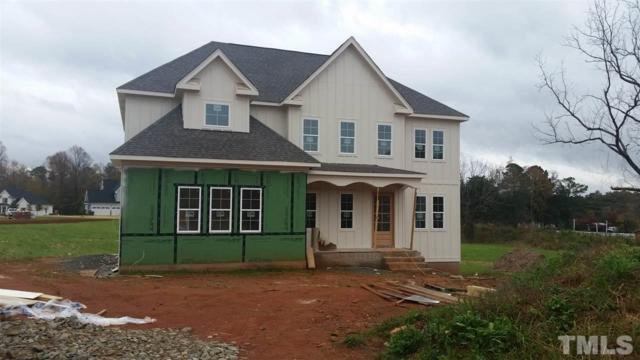 6513 Moinear Lane, Chapel Hill, NC 27514 (#2217826) :: The Perry Group